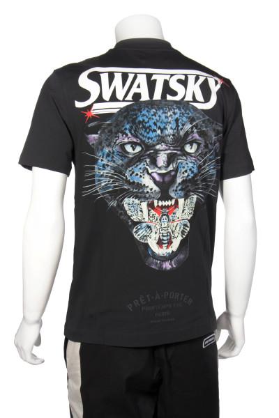 SWATSKY Jaguar T-Shirt
