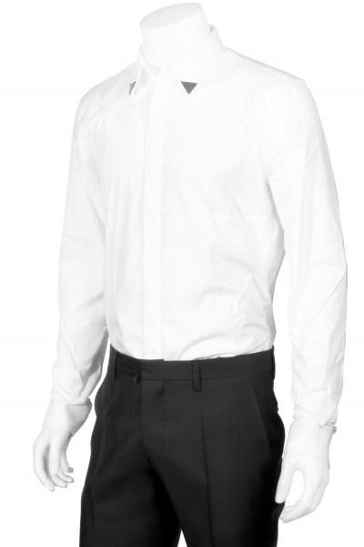 GIVENCHY Dress Shirt Collar Details