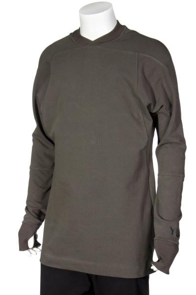 Y-3 3Stripes Sweater