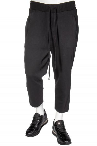 THOM KROM Cropped Sweatpants