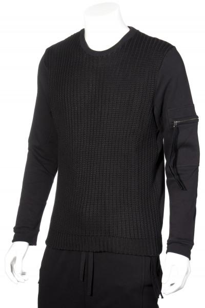 BLOOD BROTHER Sweatshirt Tensile