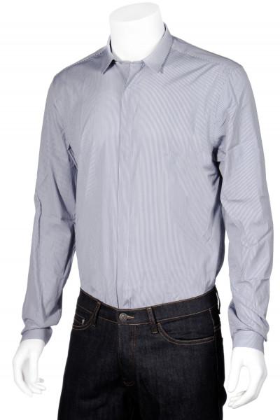THE KOOPLES Dress Shirt Striped
