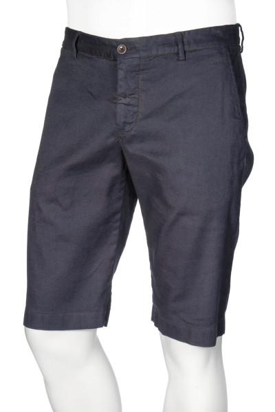 ETRO Linen Shorts