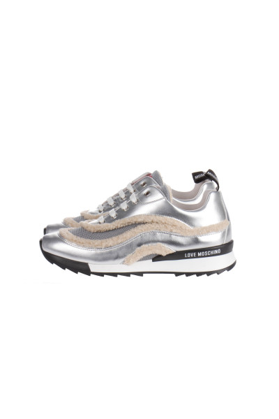 LOVE MOSCHINO Scarpa Runn 25 Sneaker