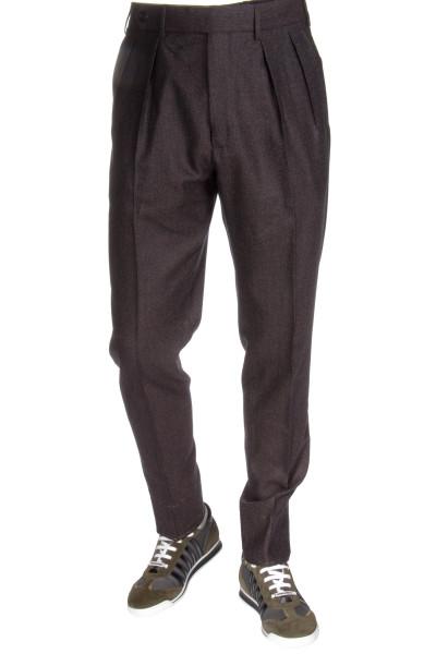 ERMENEGILDO ZEGNA COUTURE Wool Pants
