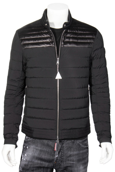 MONCLER Light Down Jacket Cyr