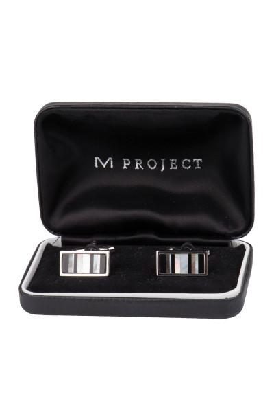 M PROJECT Cufflinks
