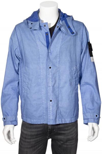 STONE ISLAND Jacket Lino Resinato-TC