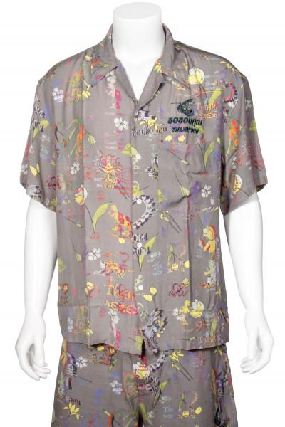 VIVIENNE WESTWOOD Shirt Patterned