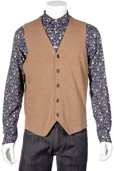 BALDESSARINI Knit Vest