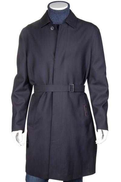 ERMENEGILDO ZEGNA Wool Coat