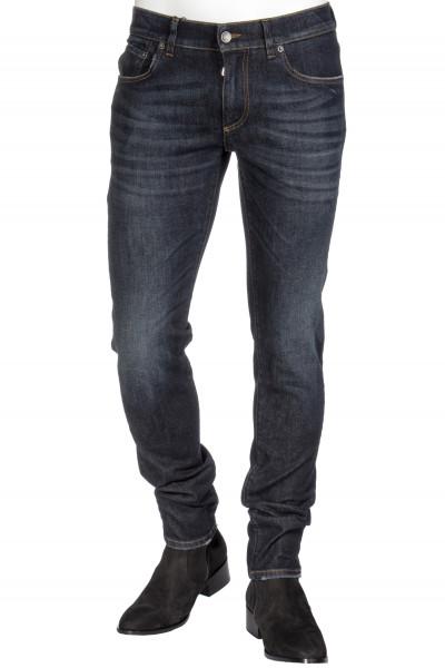 DOLCE & GABBANA Jeans Classic Stretch