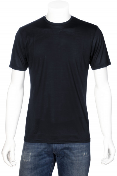 ETRO Silk T-Shirt