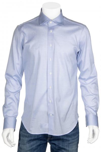 EMANUELLE MAFFEIS Classic Shirt Antonio