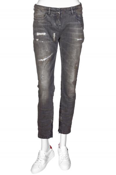 FAITH CONNEXION jeans Distressed
