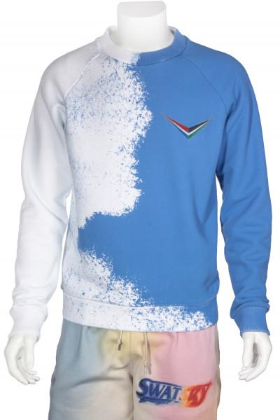 SWATSKY Split Sweatshirt