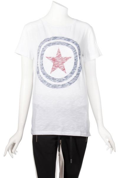 ROQA T-Shirt Printed