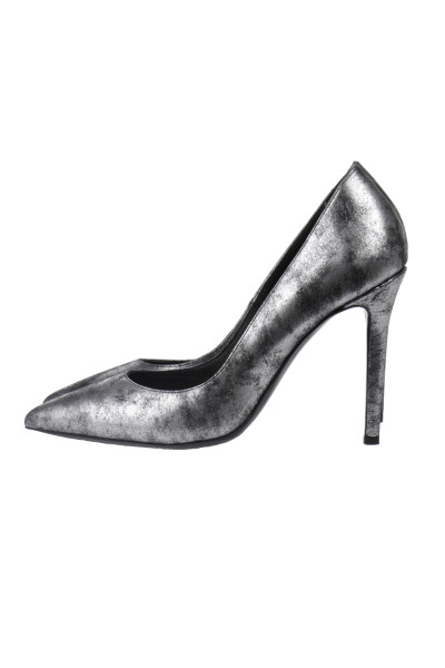 THE KOOPLES Pump Vintage Shinny Lea