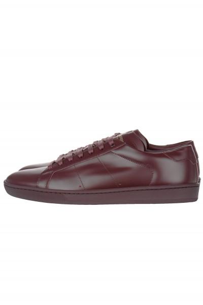 SAINT LAURENT Low Top Sneakers SL/01