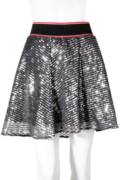 LOVE MOSCHINO Sequin Skirt