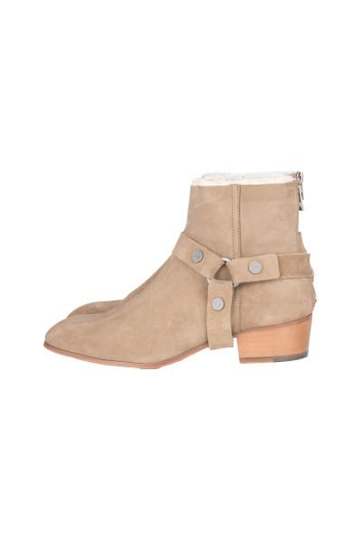 ZADIG & VOLTAIRE Boots Shac Suede