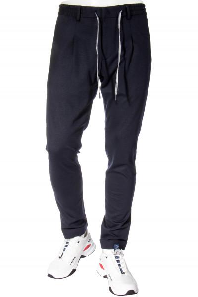 BALDESSARINI Wool Pants Mura