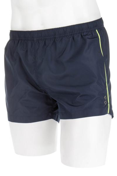 RON DORFF Swim Shorts Side Piping