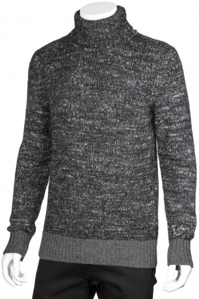 MONCLER Knit Sweater Turtleneck