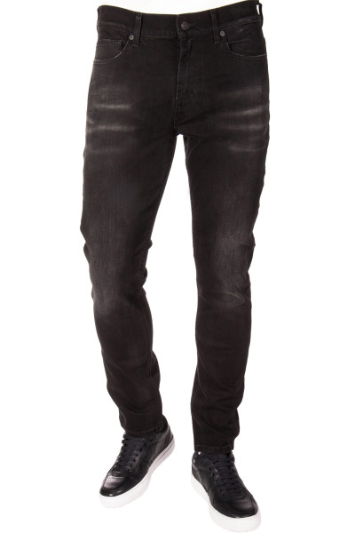 7 FOR ALL MANKIND Ronnie The Skinny Stretch Jeans