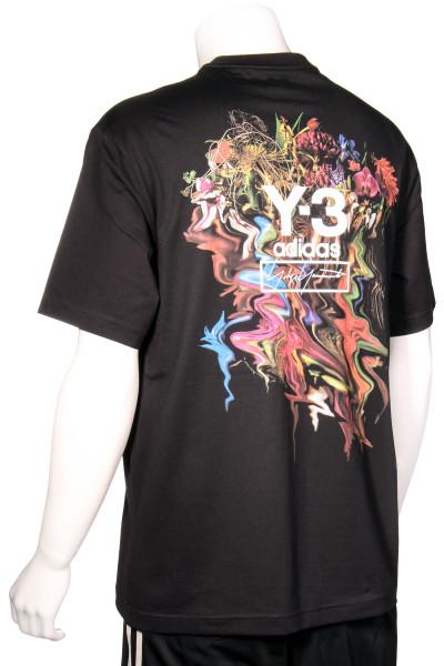 Y-3 Toketa T-Shirt Backprint