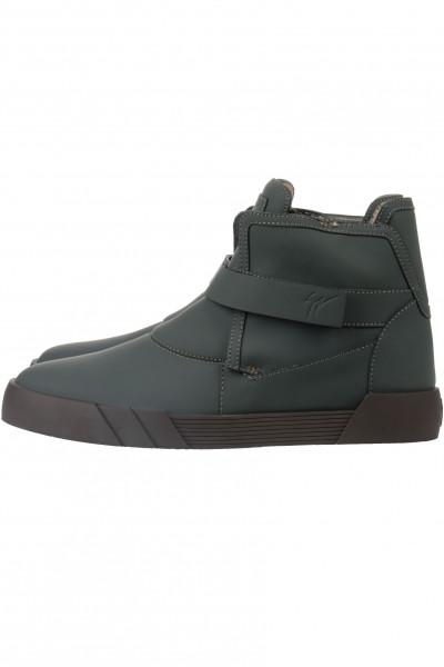 GUISEPPE ZANOTTI Mid Top Sneaker Foxy London