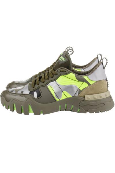 VALENTINO Sneaker Rockrunner Plus