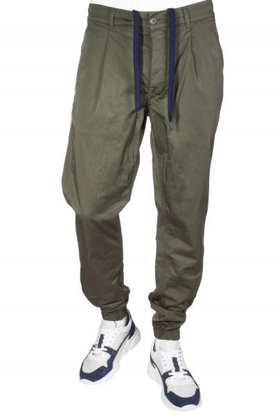 ASPESI Chino Jogger Pants