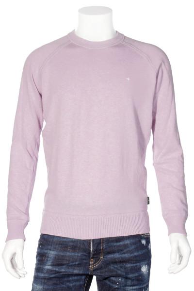 STONE ISLAND Cotton Mix Sweater