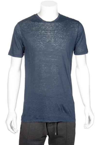 ETRO Linen T-Shirt