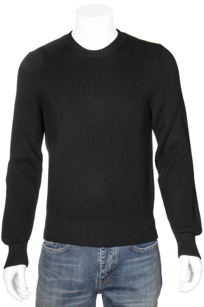 TOM FORD Wool Knit Sweater Ribbed