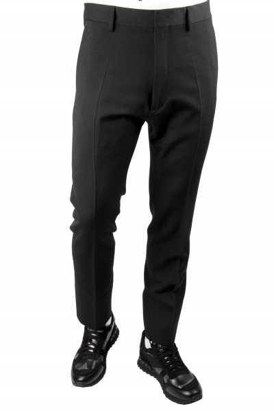 DSQUARED2 Run Dan Fit Wool Pants