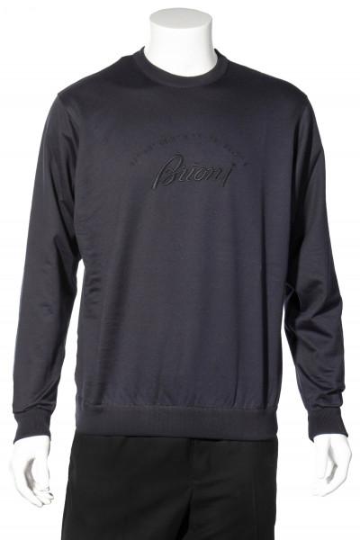 BRIONI Logo Sweatshirt