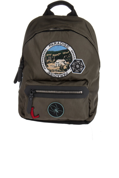 LANVIN Backpack Patches