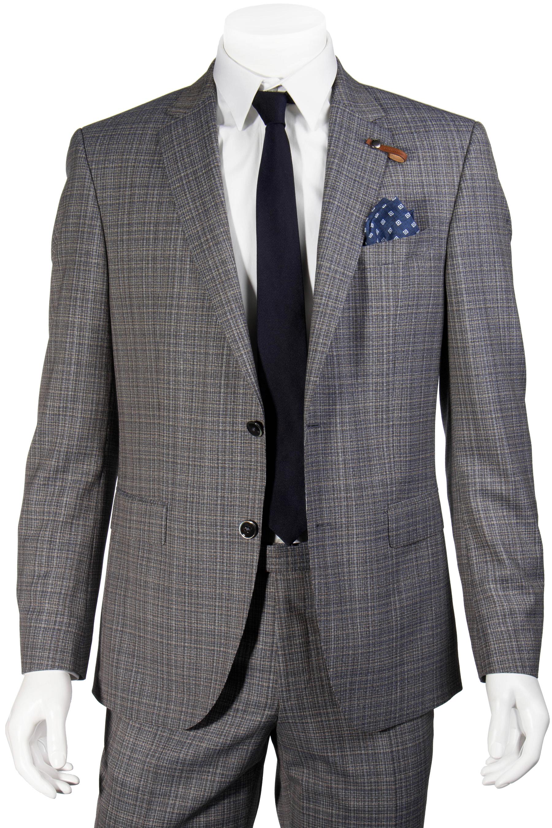 3523e3f29 BALDESSARINI Suit Selvyn | Suits | Clothing | Men | mientus Online Store