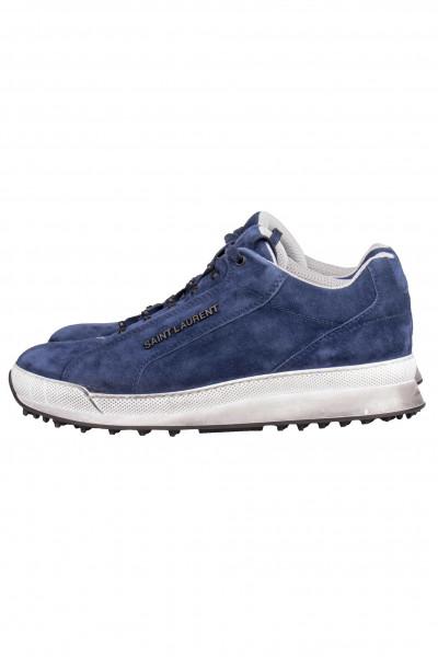 SAINT LAURENT Low Top Sneaker