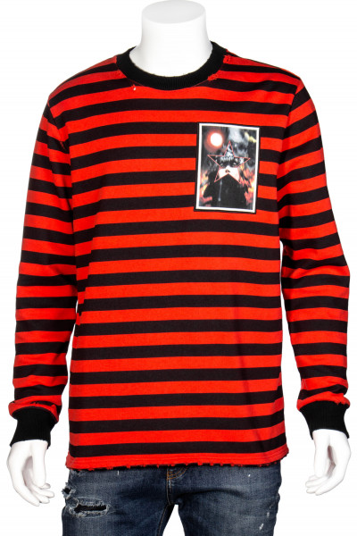 GIVENCHY Sweater Striped