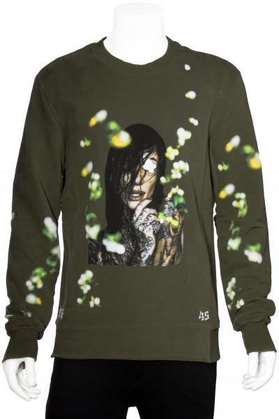 RH45 Sweatshirt Printed Woman