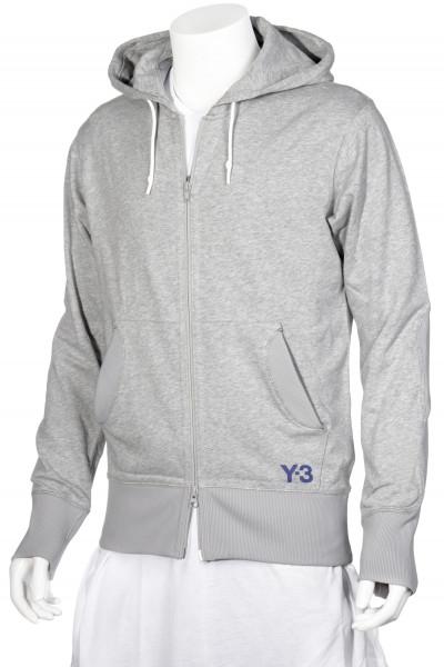 Y-3 Craft Zip-Hoodie