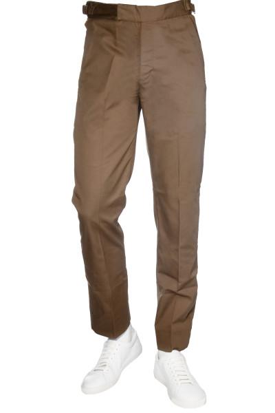 VIVIENNE WESTWOOD Creased Pants
