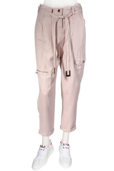 ELISABETTA FRANCHI Cargo Pants
