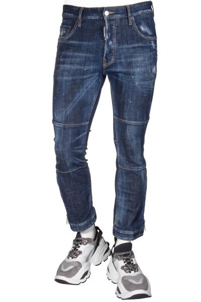 DSQUARED2 Biker Ski Jeans