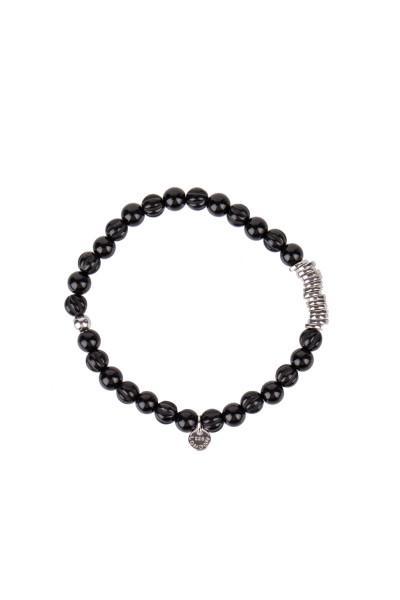 TATEOSSIAN Disc Round Beaded Bracelet