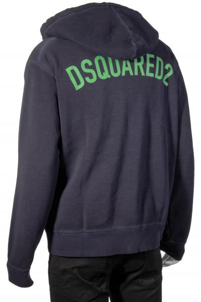 DSQUARED2 Zip Jacket