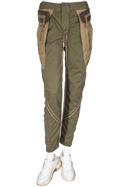 DSQUARED Utility Pants Cool Girl